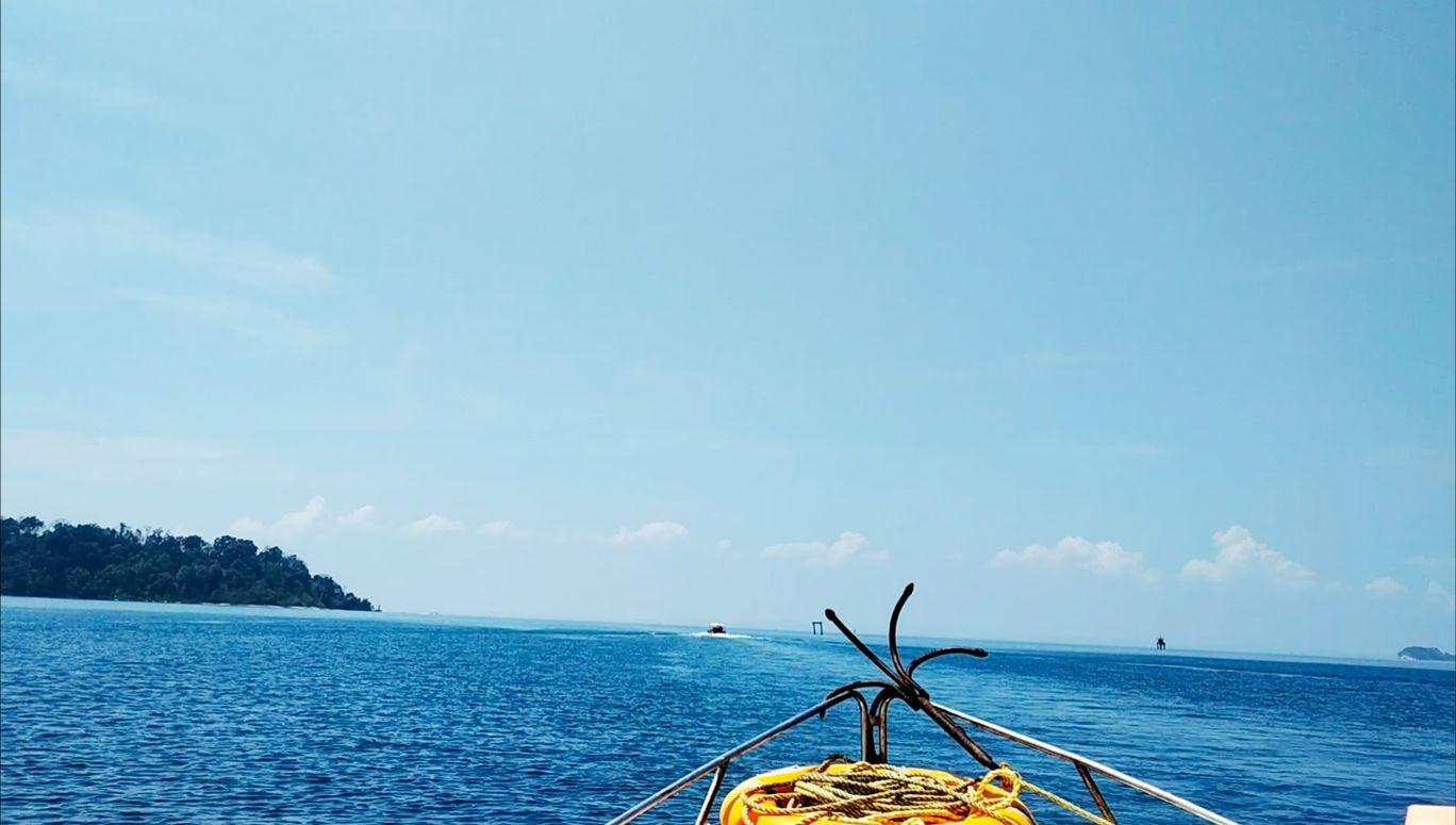 Photo of Andaman and Nicobar Islands By Ganesh Bhat