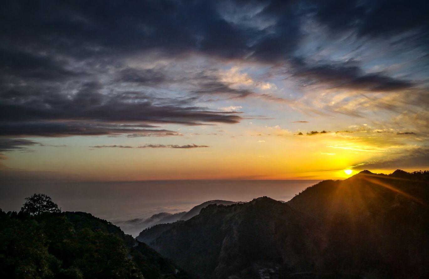 Photo of Nainital By Ashir Kumar