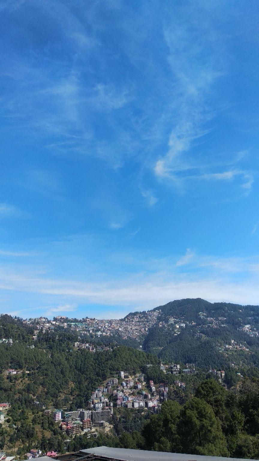 Photo of Shimla By Anmol Kakwani
