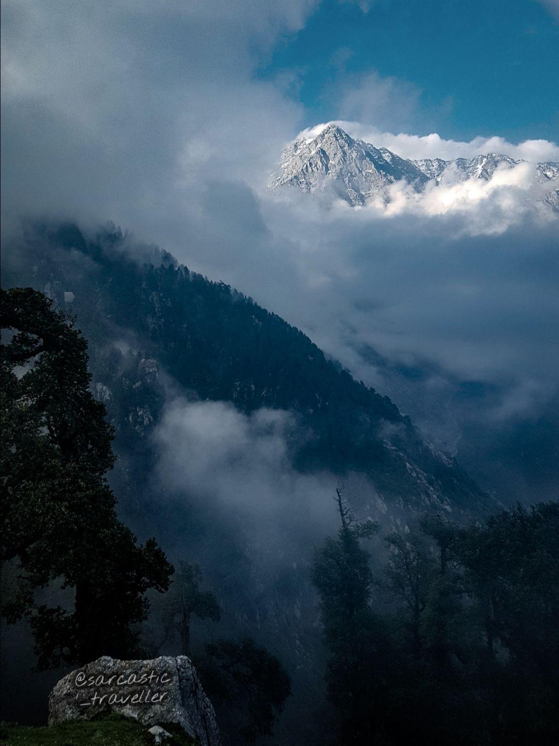 Photo of McLeod Ganj By Sarcastic_traveller