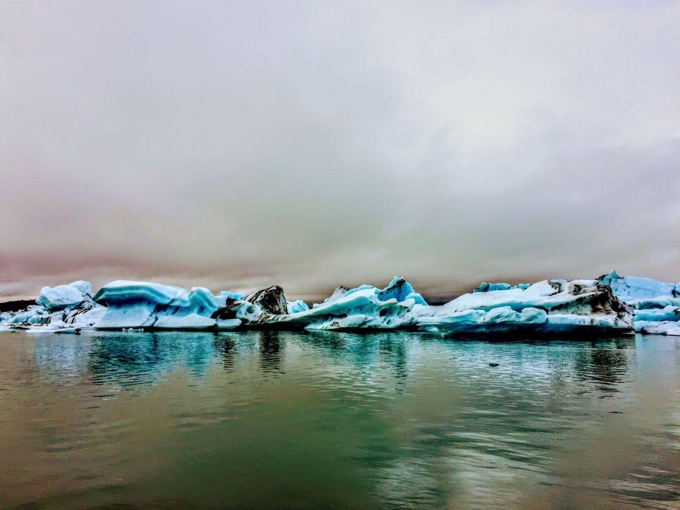 Photo of Iceland By Reshma KanamathaReddy