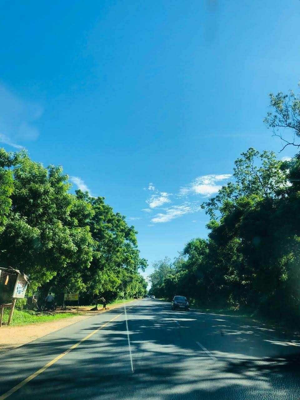Photo of Mahabalipuram By Sanjana Rao