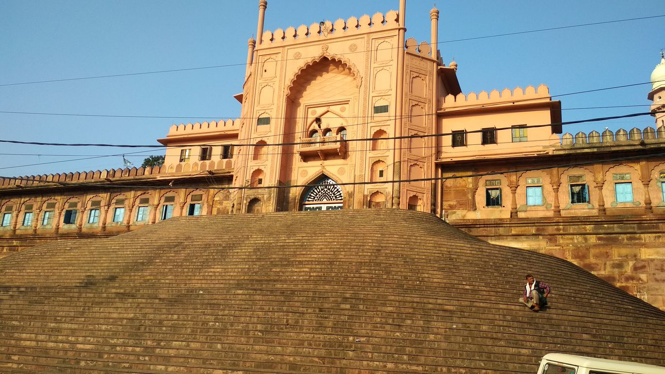Photo of Bhopal By Girish Hiranand