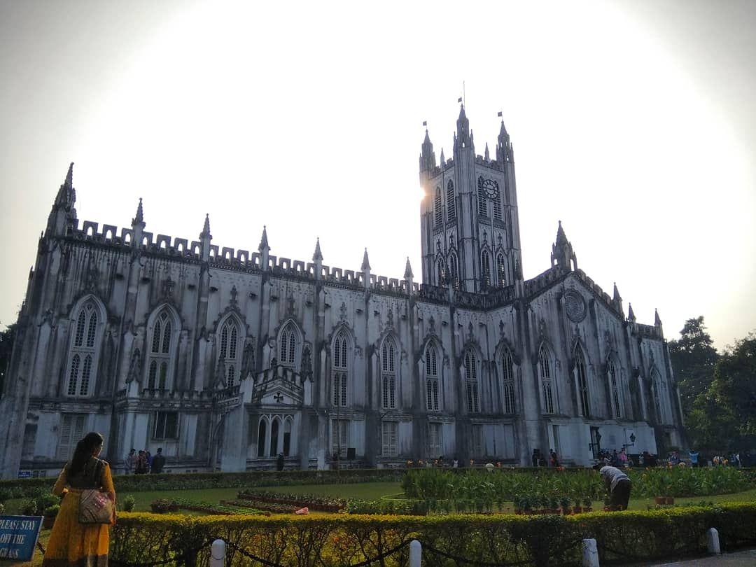 Photo of Kolkata By Priya Chowdhary