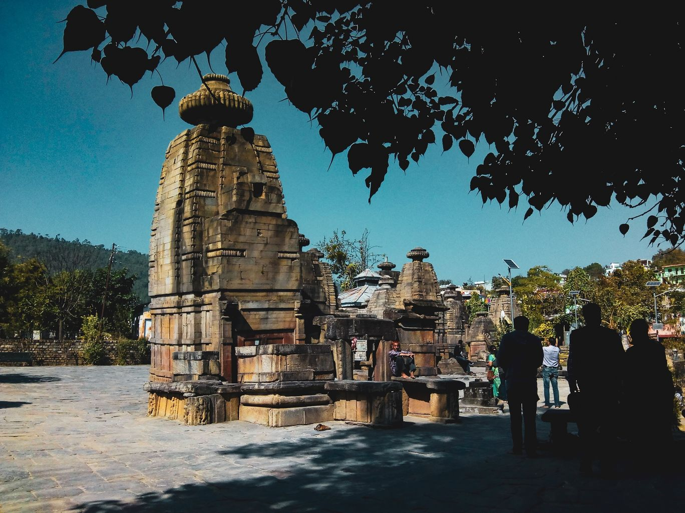 Photo of Baijnath By Shreosi Shome