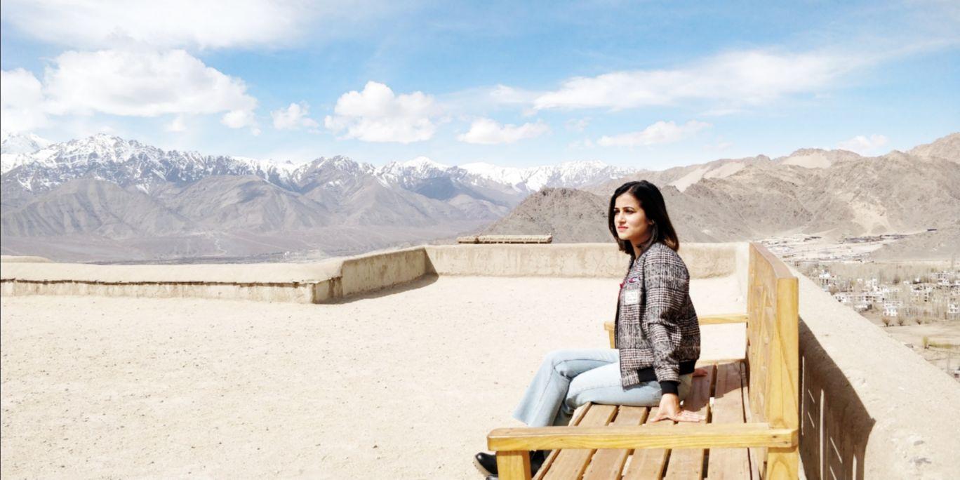 Photo of Ladakh By Vandna sharma