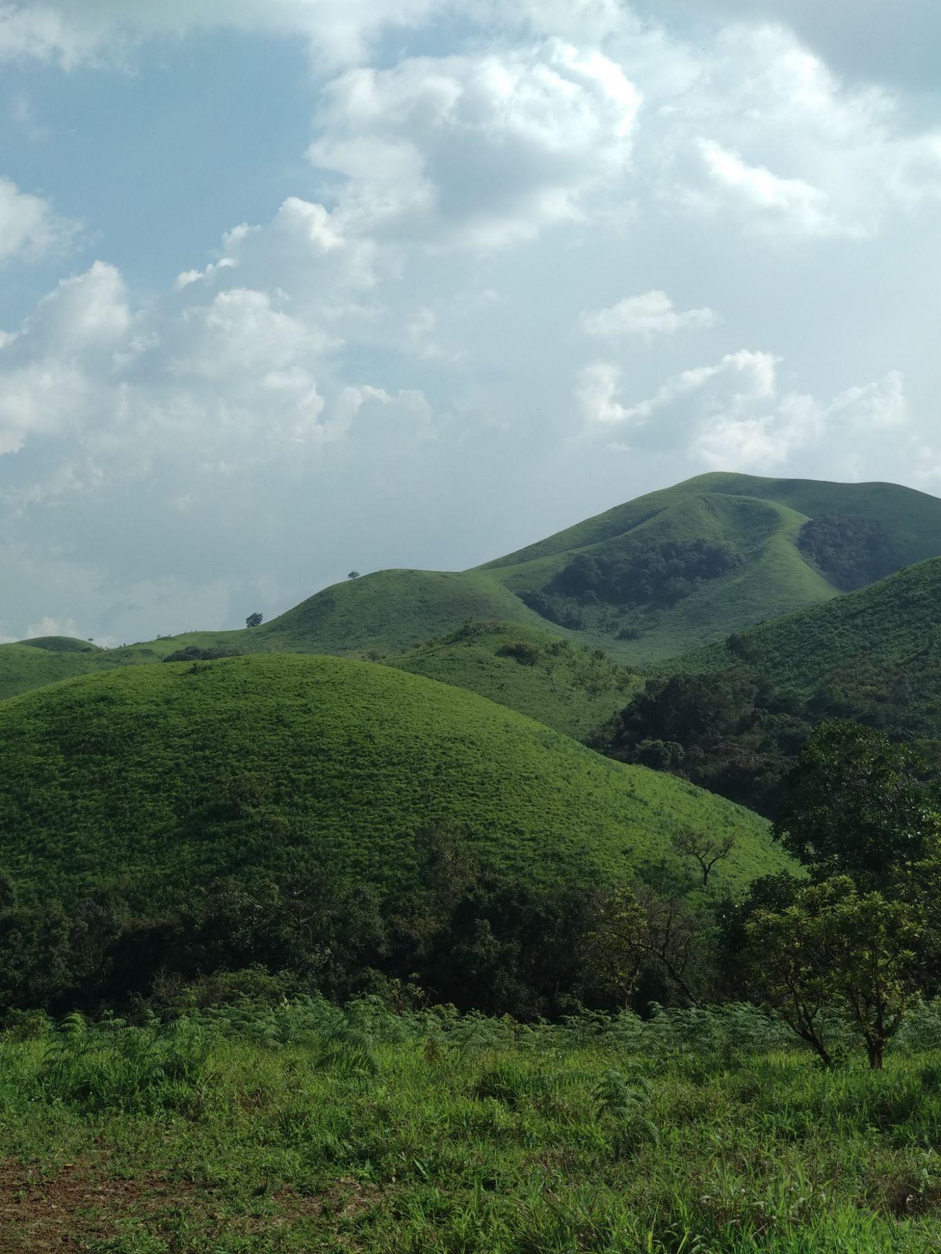 Photo of Sakleshpur By Ashwin TR