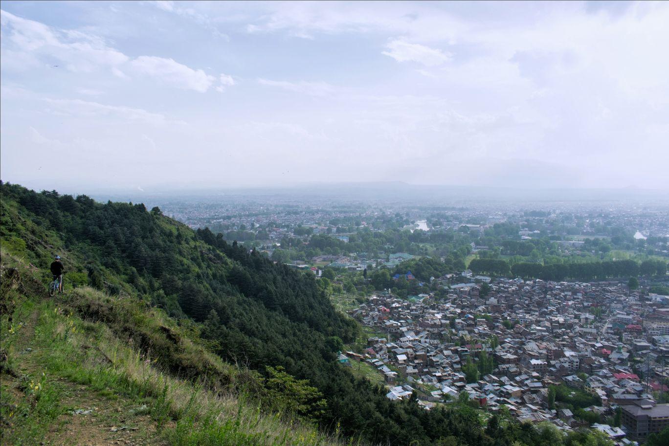 Photo of Srinagar By Shah Shais