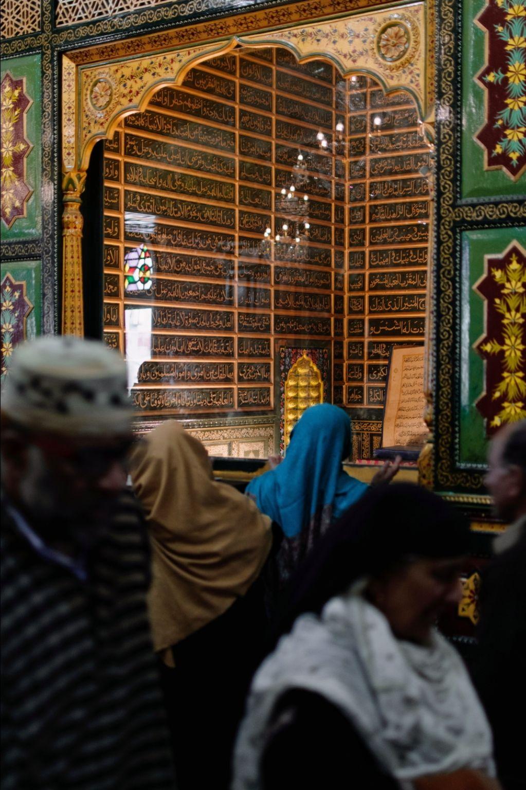 Photo of Dastgeer Sahib Shrine Khumriyal By Shah Shais