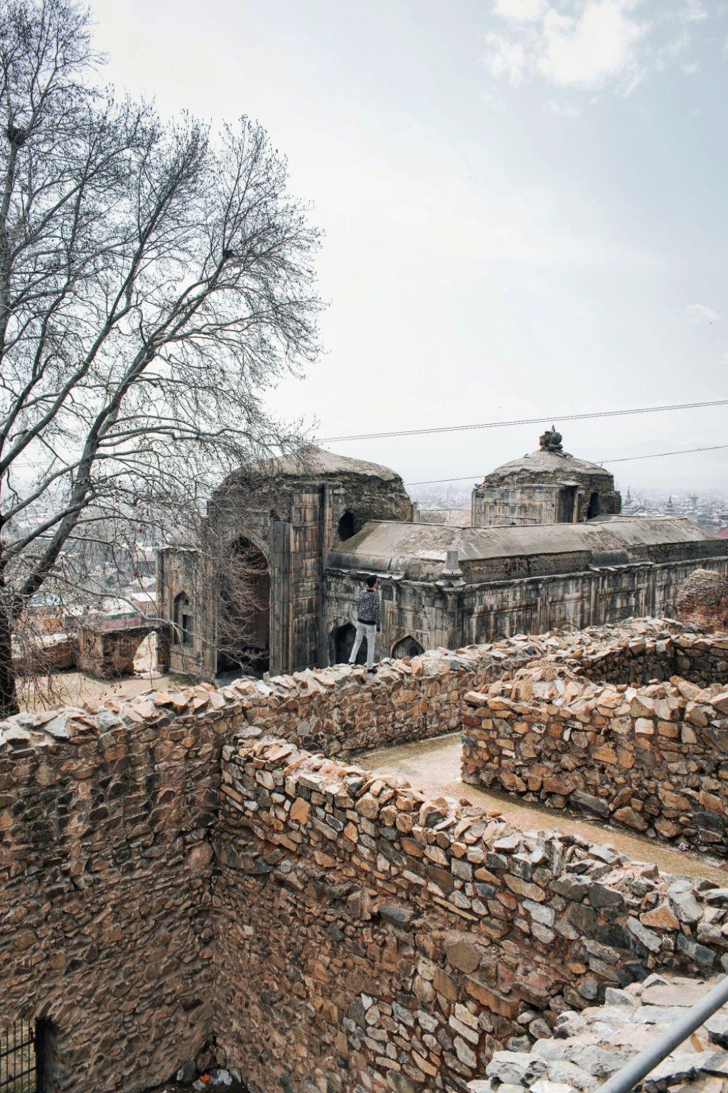 Photo of Makhdoom Sahib Road By Shah Shais
