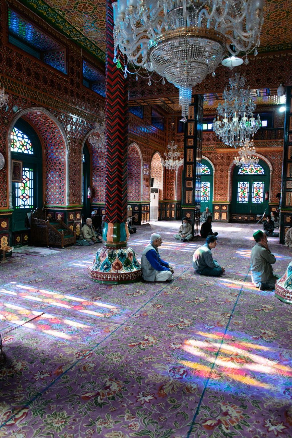 Photo of Masjid Dastgeer Sahib By Shah Shais