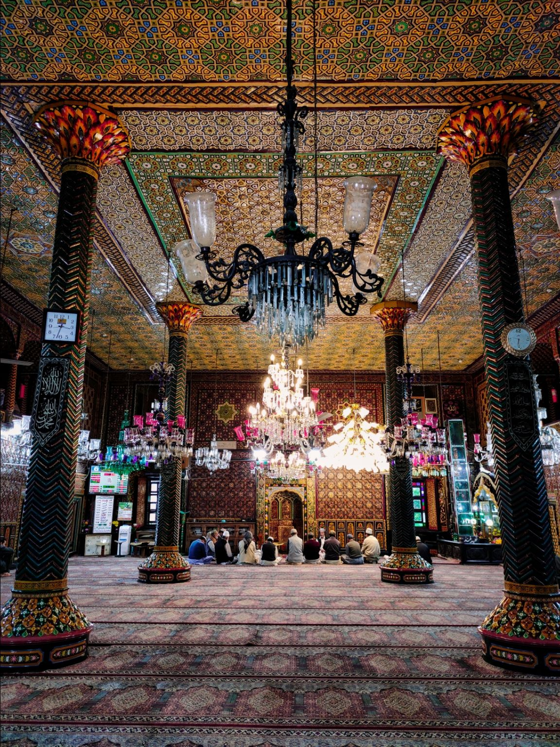 Photo of Khanqah-e-Moula By Shah Shais
