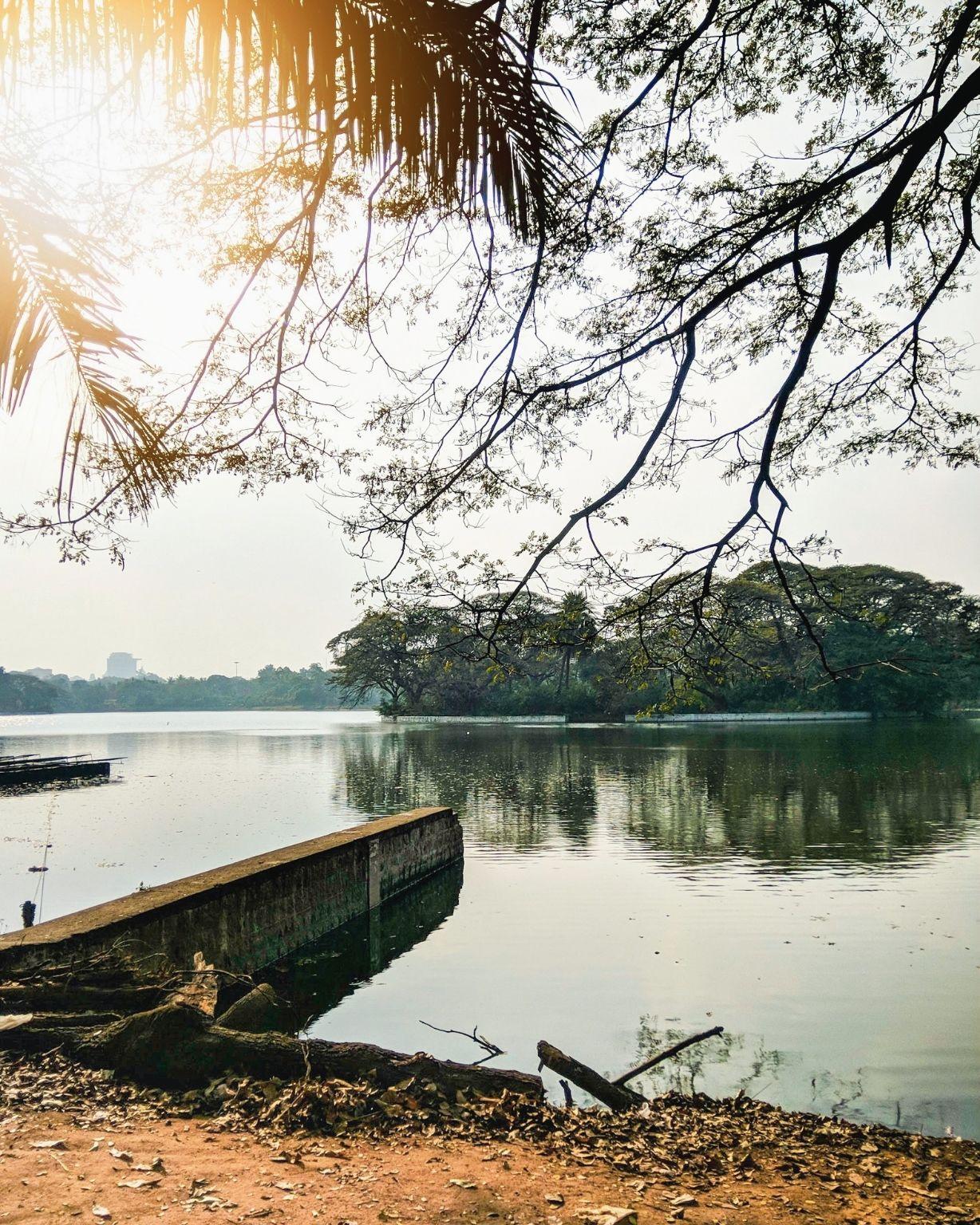 Photo of Ulsoor Lake Boating And Park By Camera Explorer