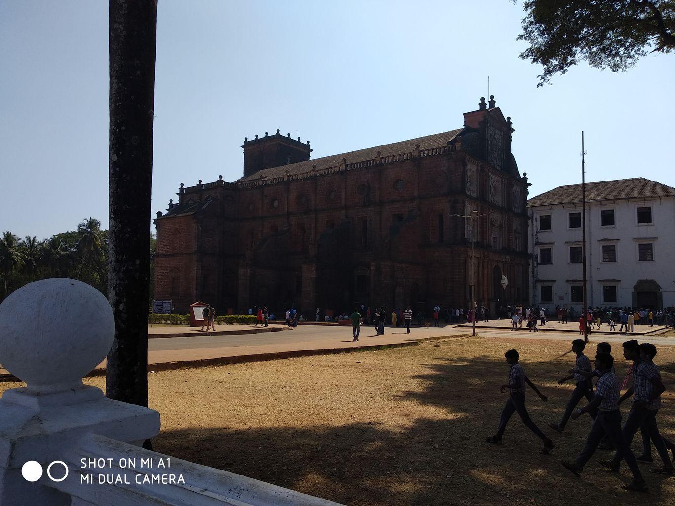 Photo of Goa By Kalyanee Varshney