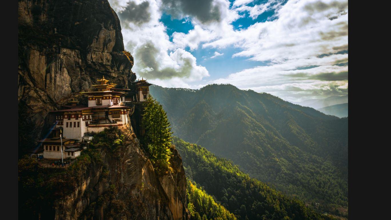 Photo of Bhutan Tourism By Kaustubh Nene
