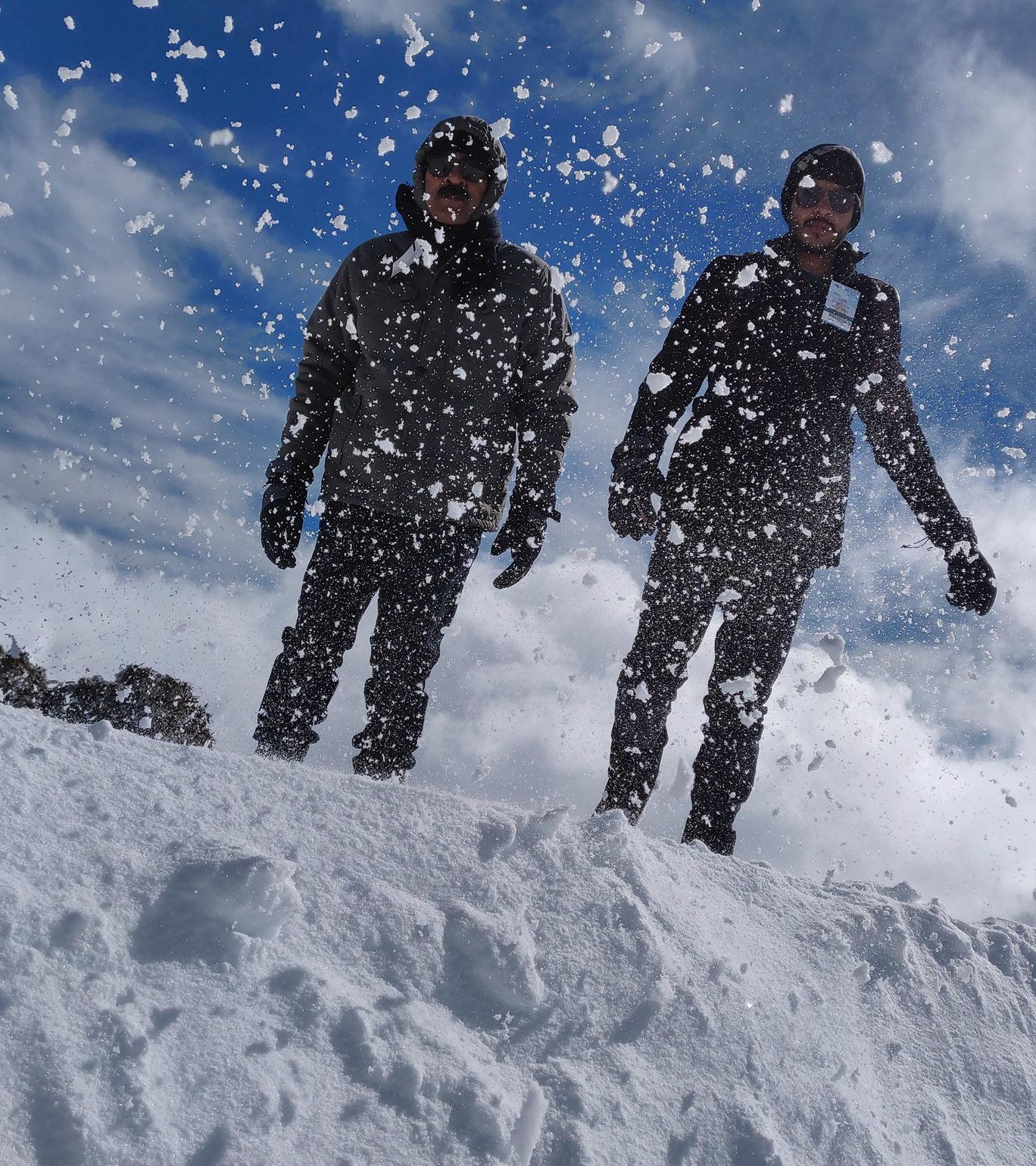 Photo of Jammu and Kashmir By Priyanka Telang