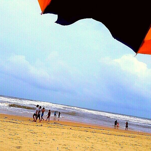 Photo of Goa By Shobit Srivastava