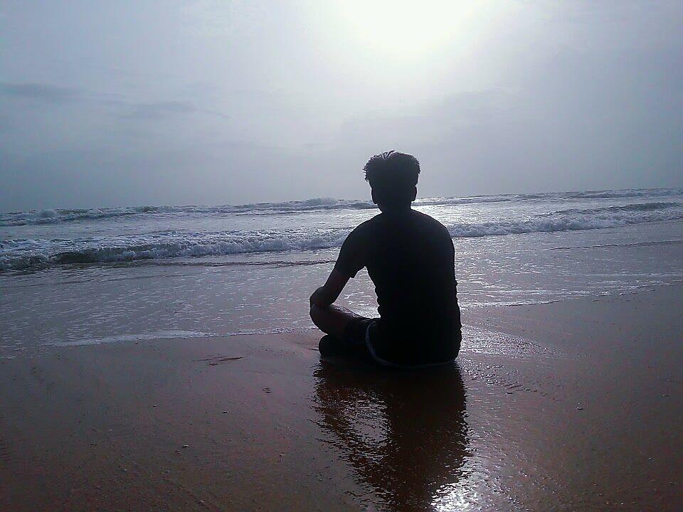 Photo of Colva Beach By Shobit Srivastava