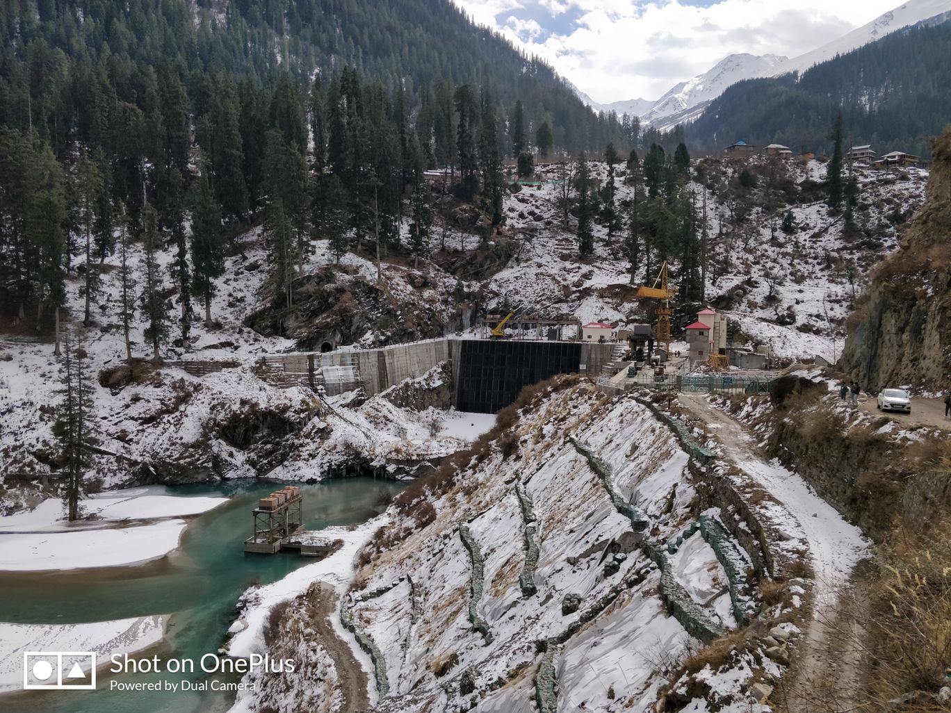 Photo of Solang Valley By mohil agrawal