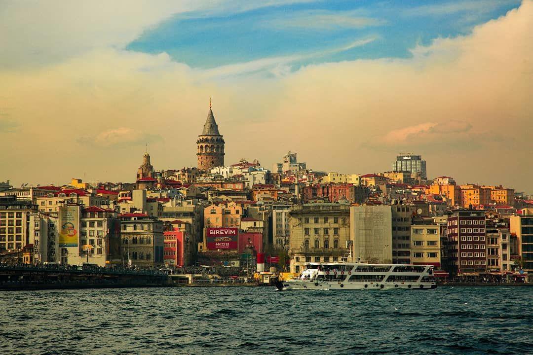 Photo of İstanbul By Choudhary Mohit Bhuker