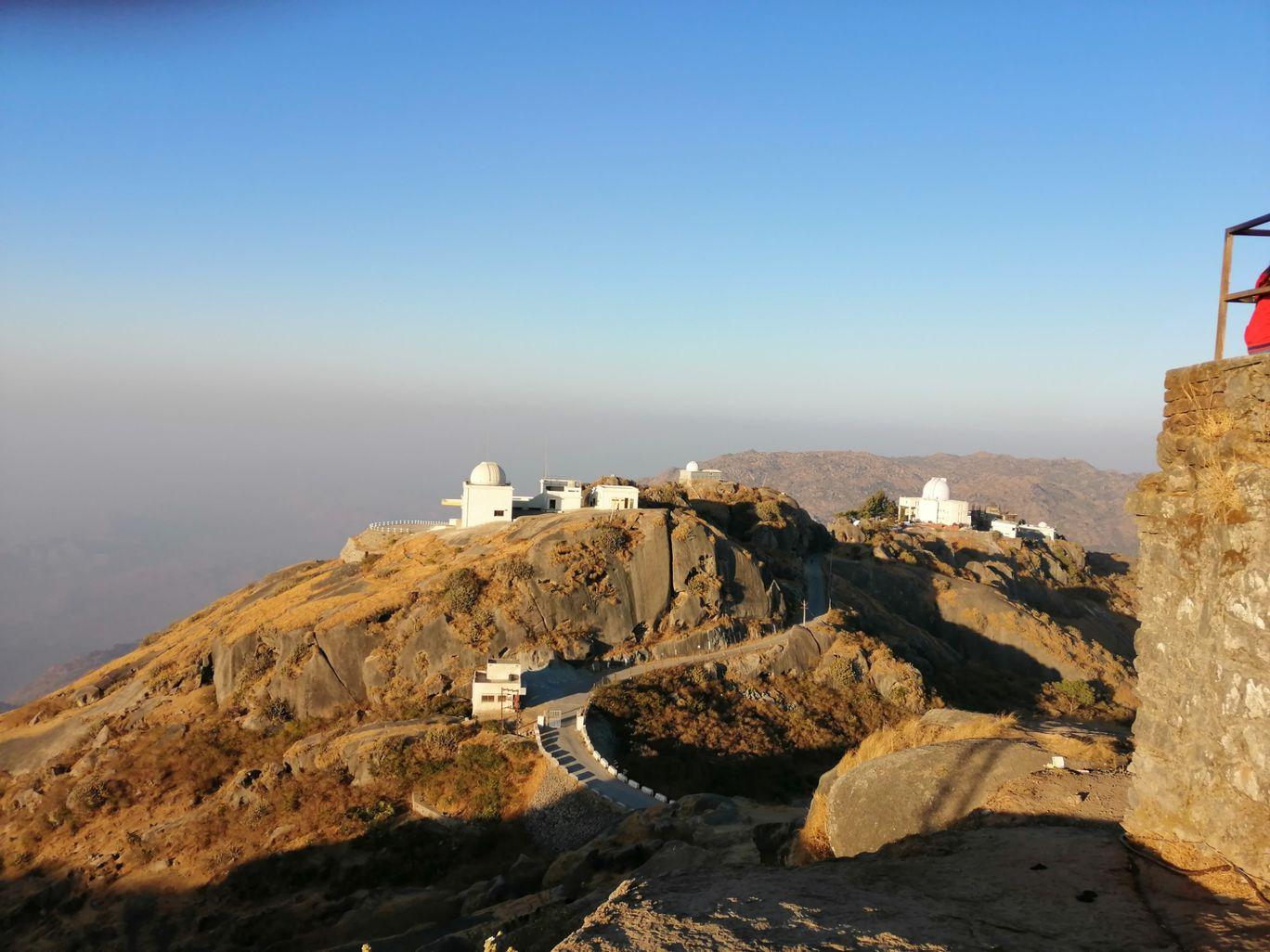 Photo of Mount Abu By Rahul