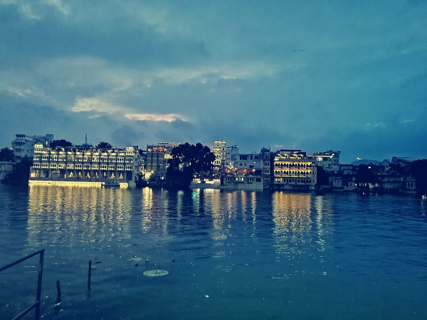 Photo of Udaipur By Rahul
