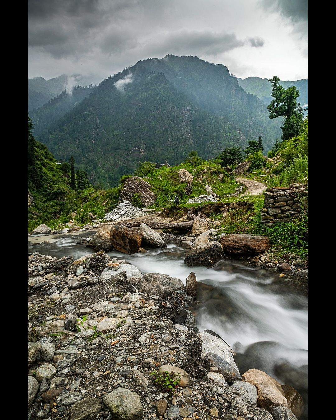 Photo of Himachal Pradesh By Naresh Munigala