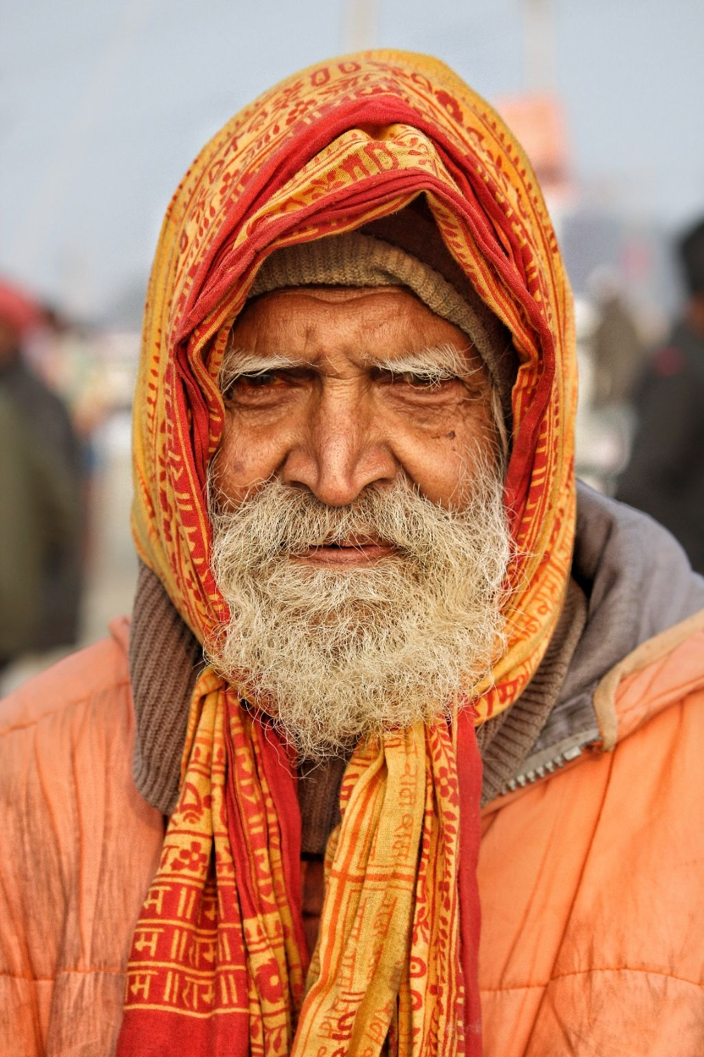 Photo of Prayagraj By Anant Singh Rajput