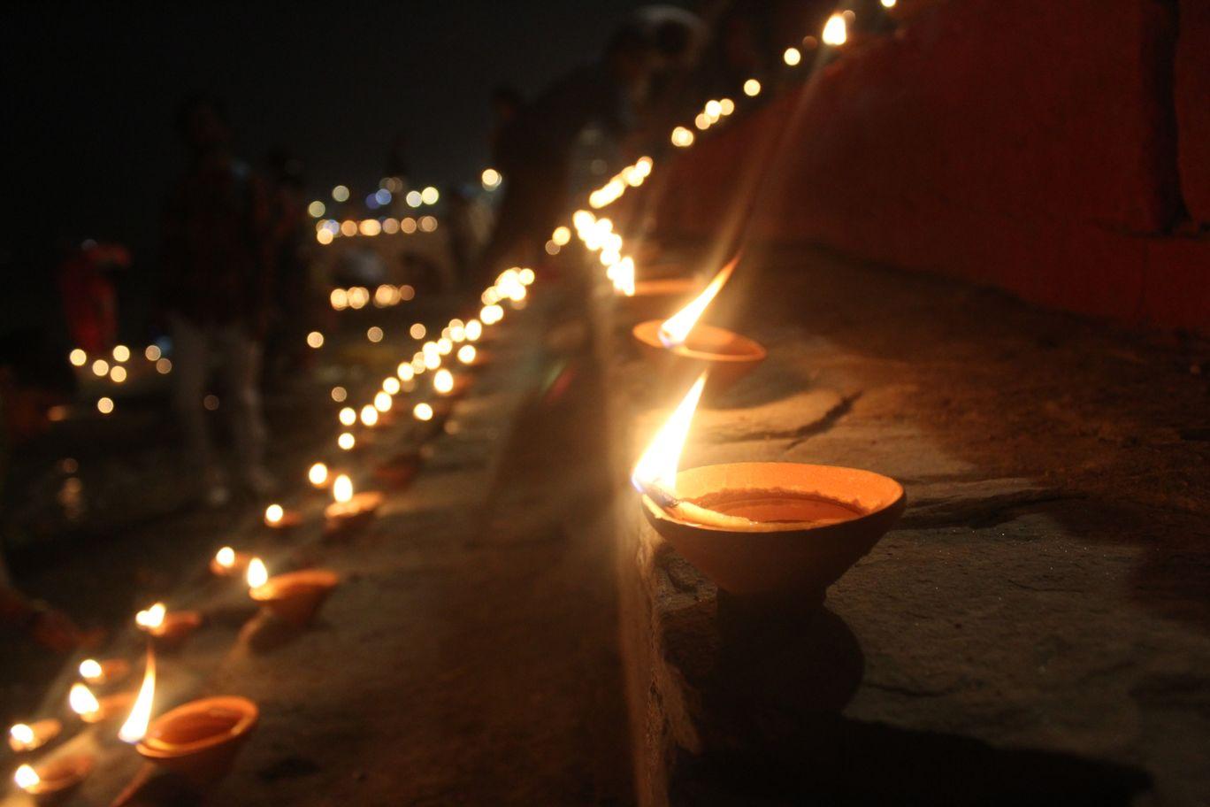 Photo of Varanasi By Anant Singh Rajput