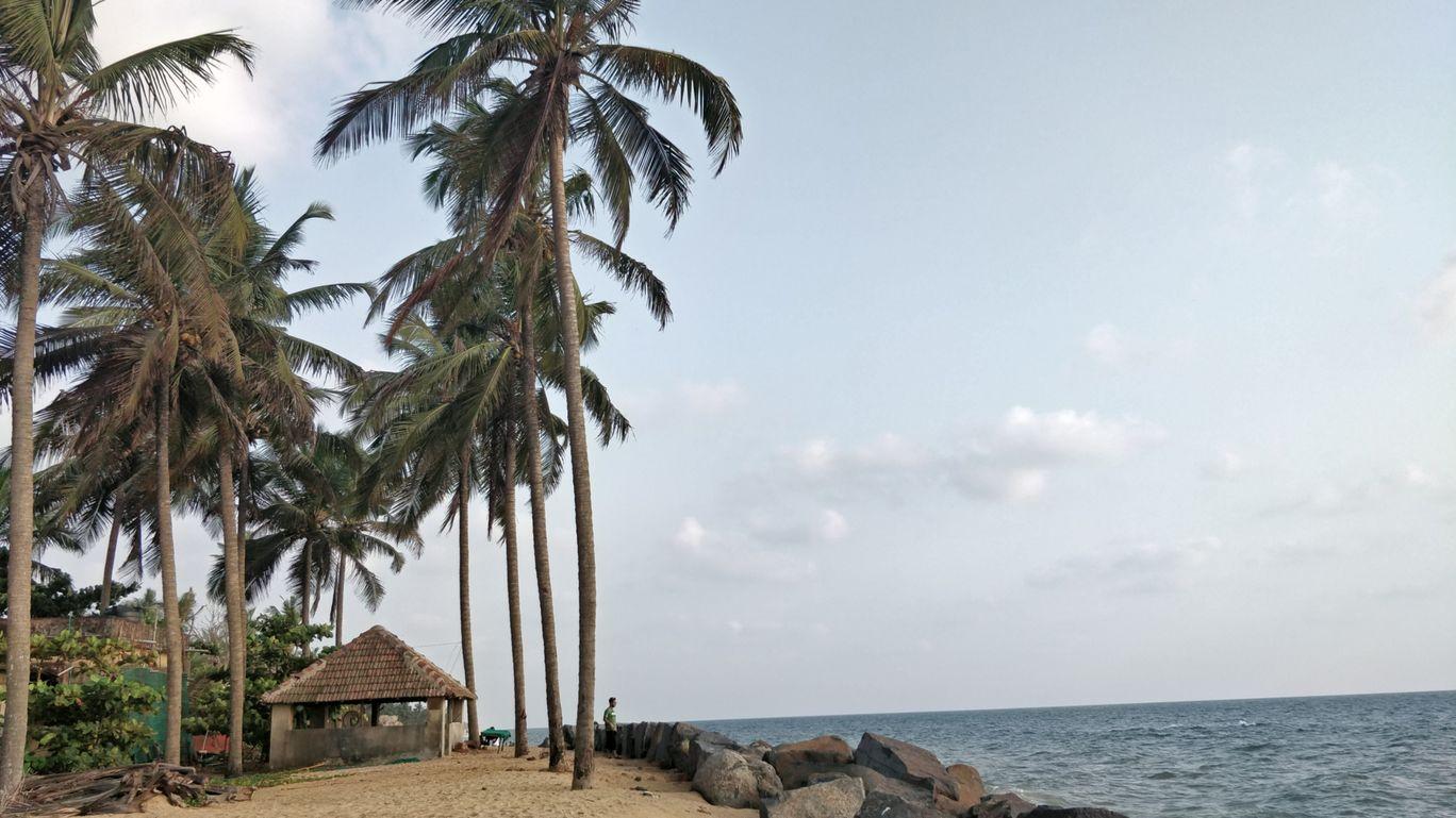 Photo of Someshwara Beach By Siddhant Jain