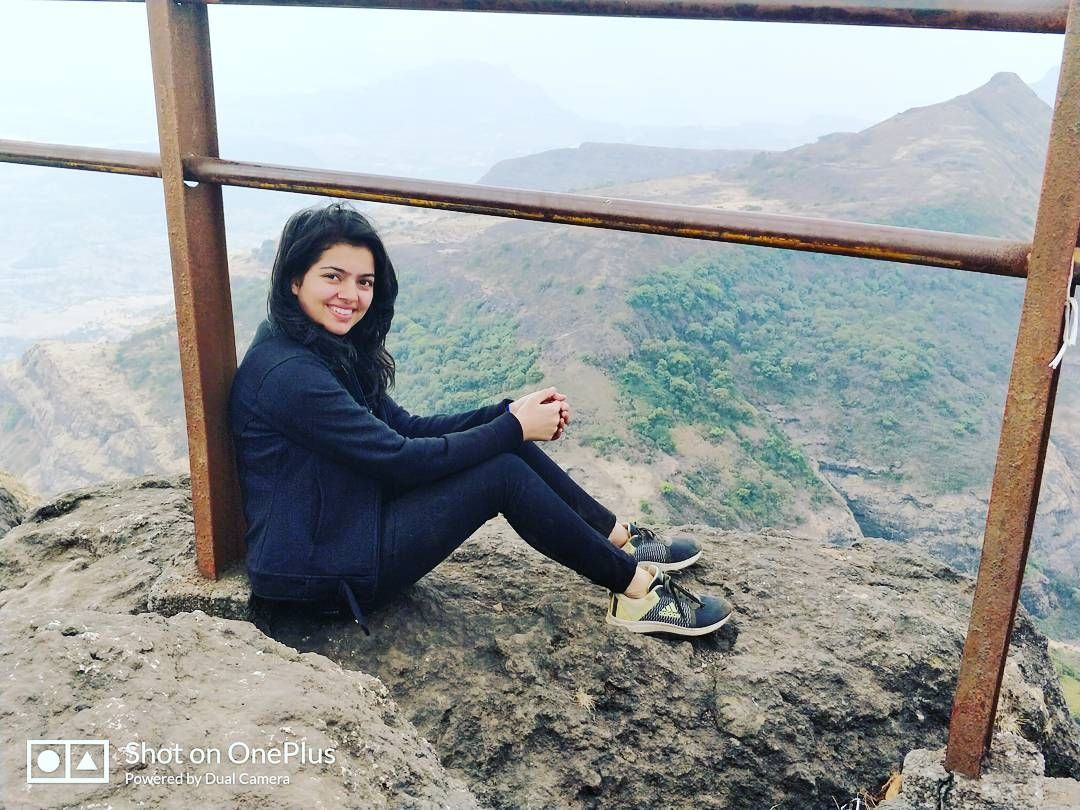 Photo of Kalsubai Peak By Priya Veerajput