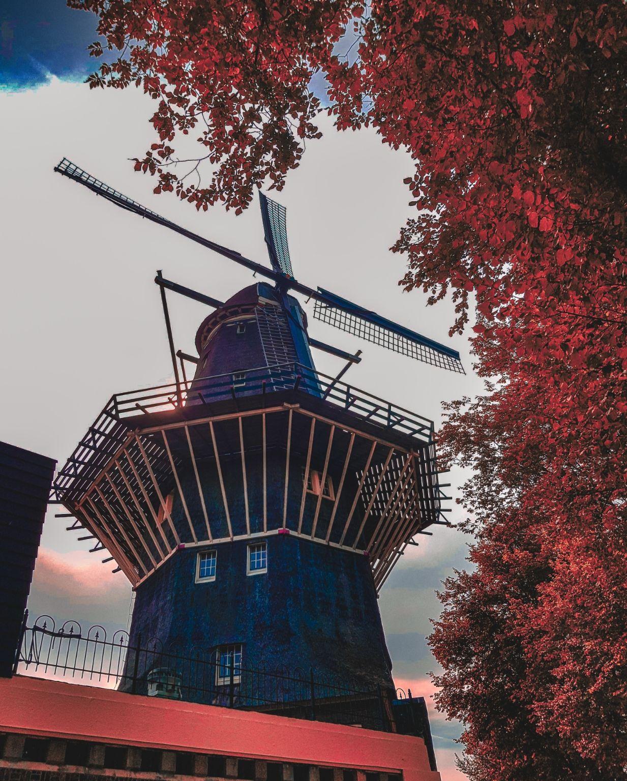 Photo of Europe By Anurag Verma