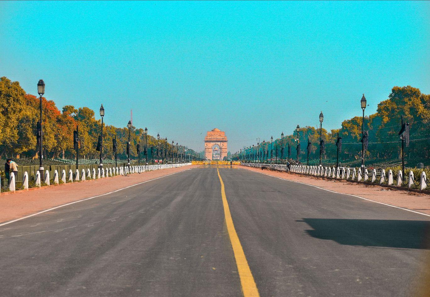 Photo of New Delhi By Divya Darshan Chhetri