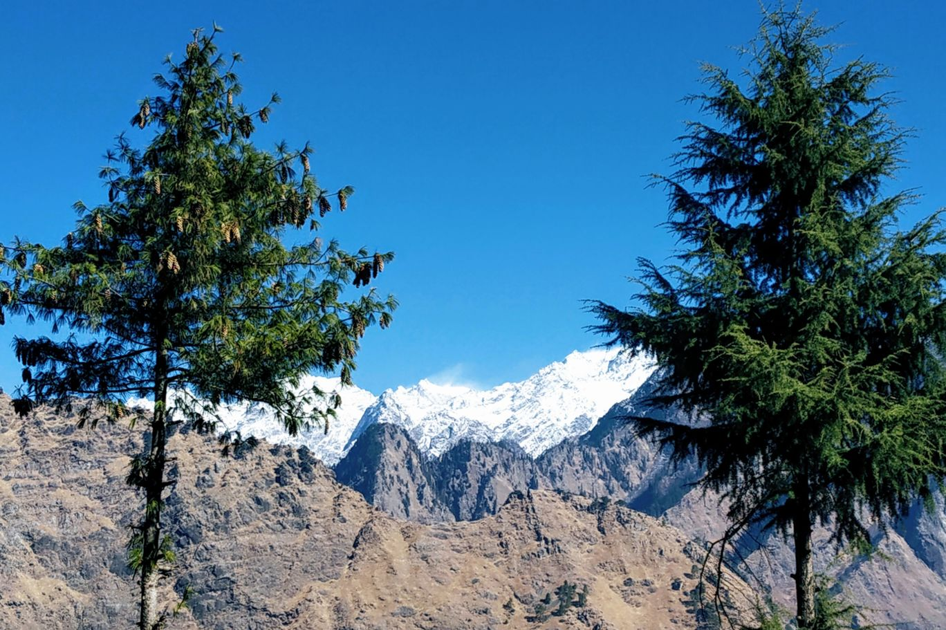 Photo of Auli By Sparsh Goyal