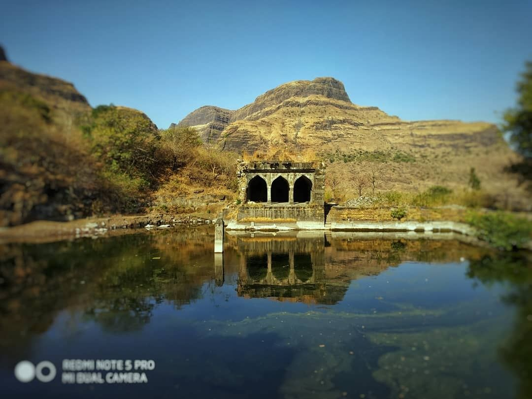 Photo of Sahyadri Mountains By Mandar Diwakar