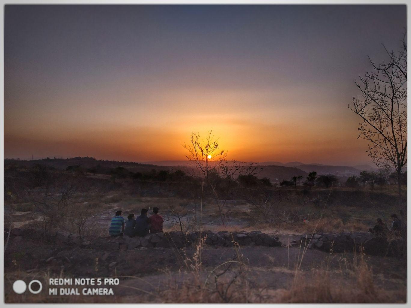 Photo of Pune By Mandar Diwakar