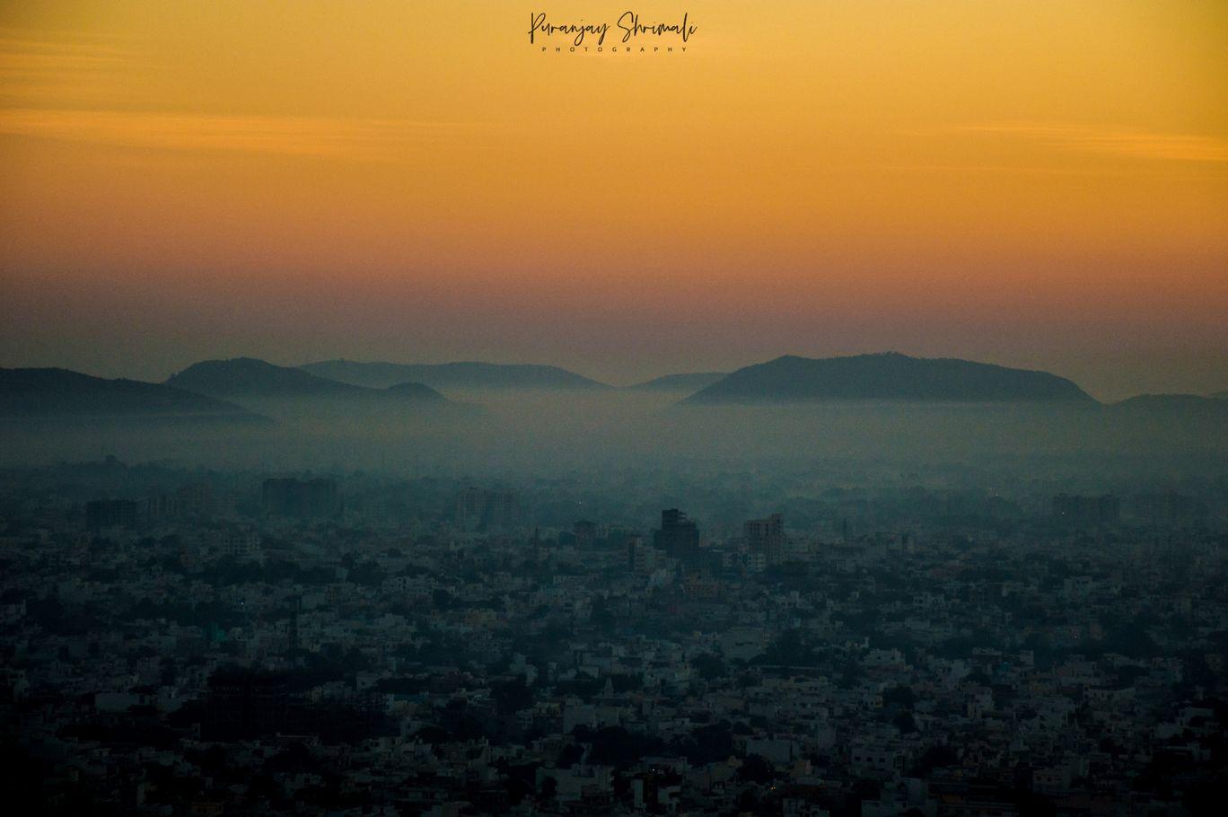 Photo of Udaipur By Puranjay Shrimali