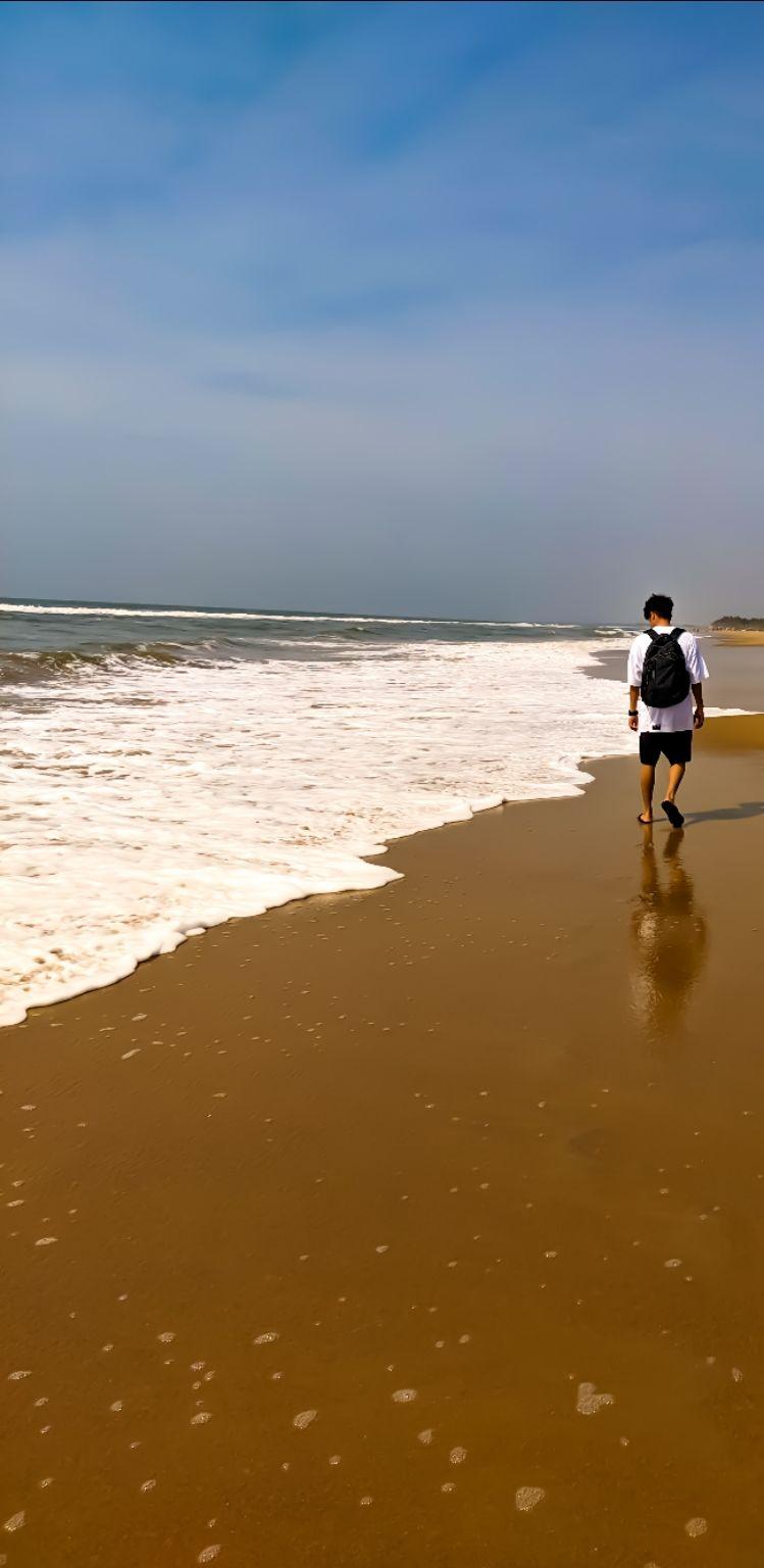 Photo of Paradise Beach By Ashish