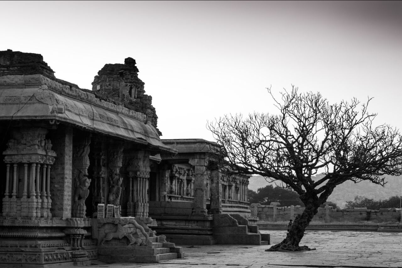 Photo of Hampi By pruthvi sheshadri