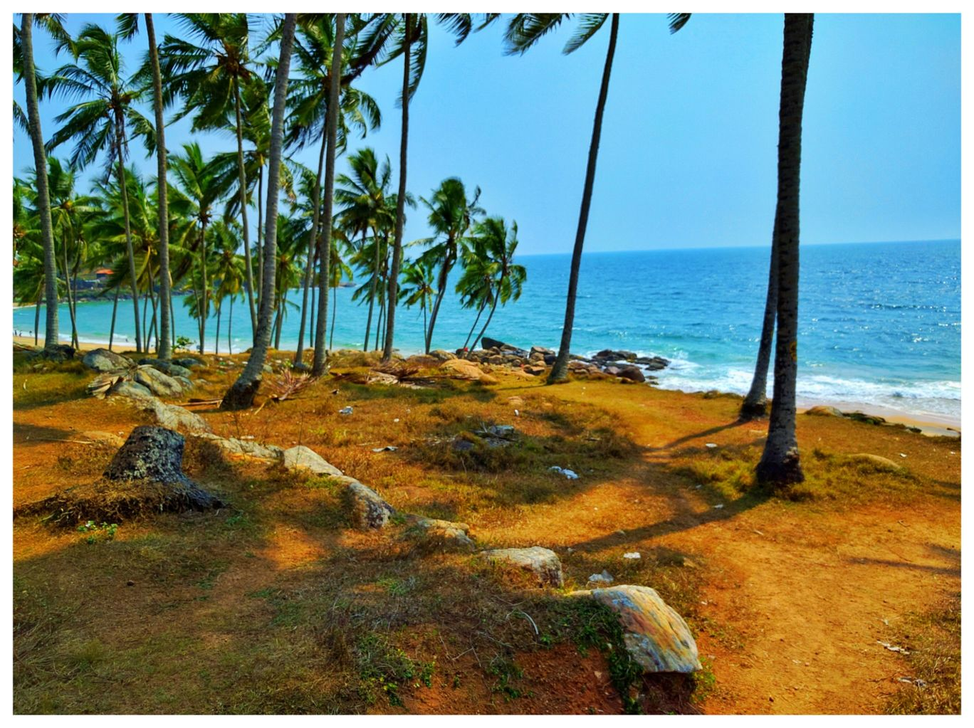 Photo of Trivandrum By ullasunni390