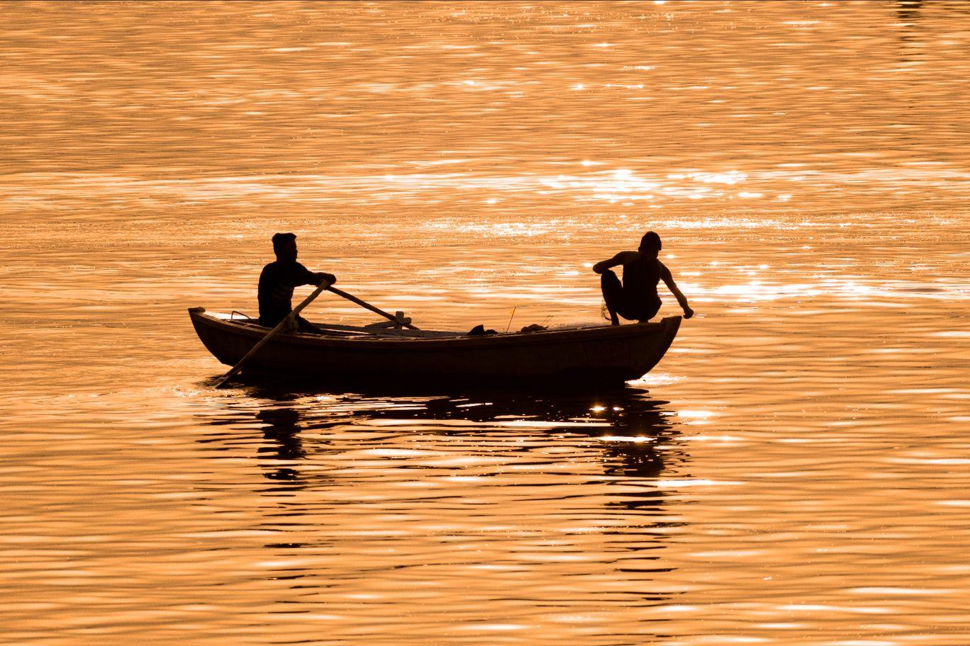 Photo of Varanasi By Sagar Soni