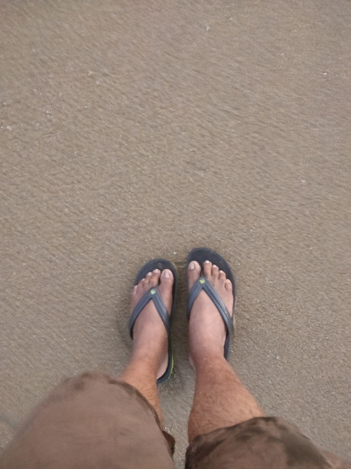 Photo of Elliots Beach By Kalesh Kumar