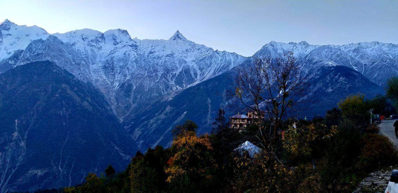 Photo of Kalpa By Himanshu
