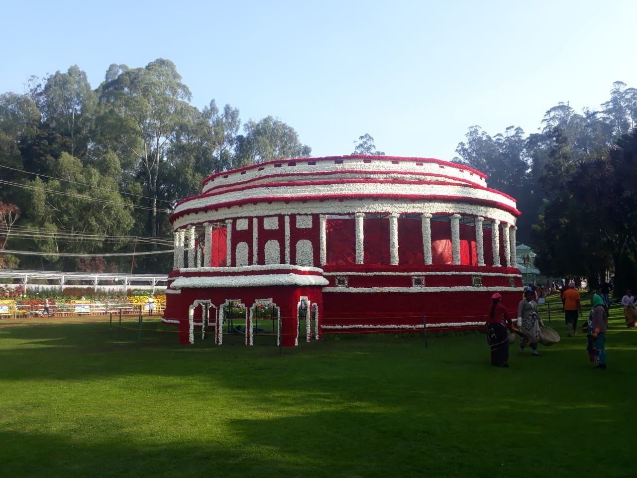 Photo of Ooty Botanical Gardens By Himanshu