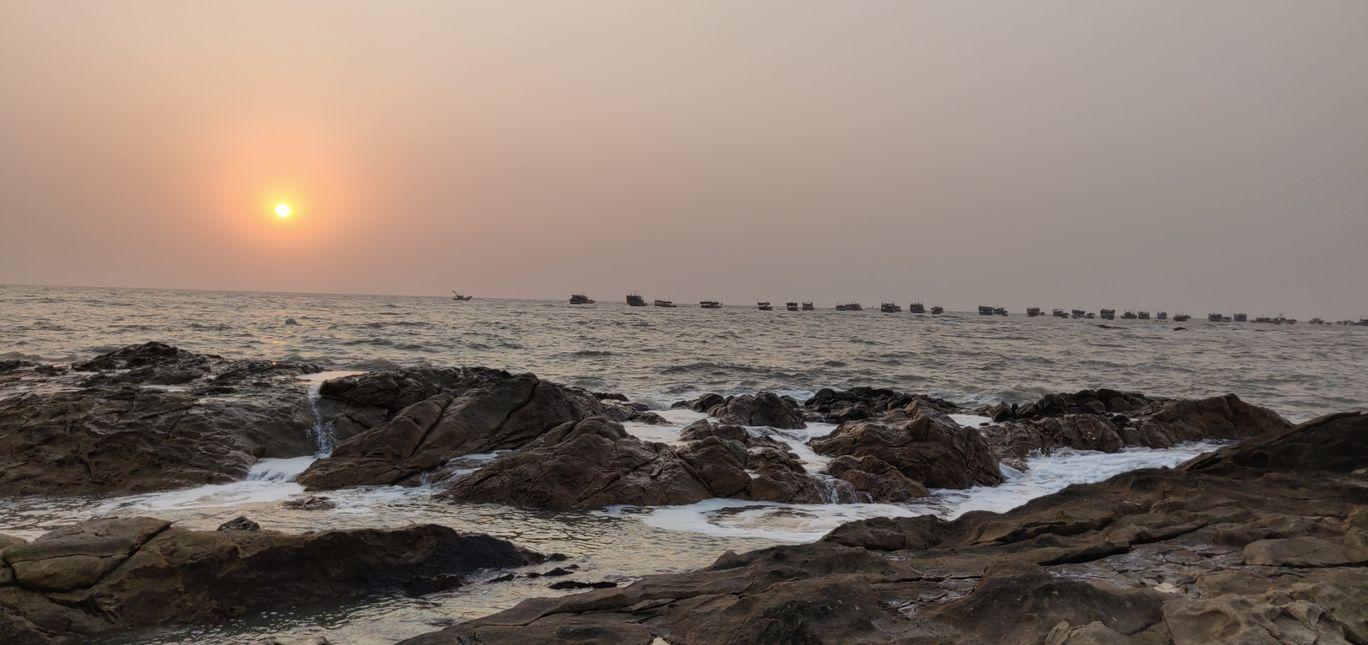 Photo of Mumbai By Lavina