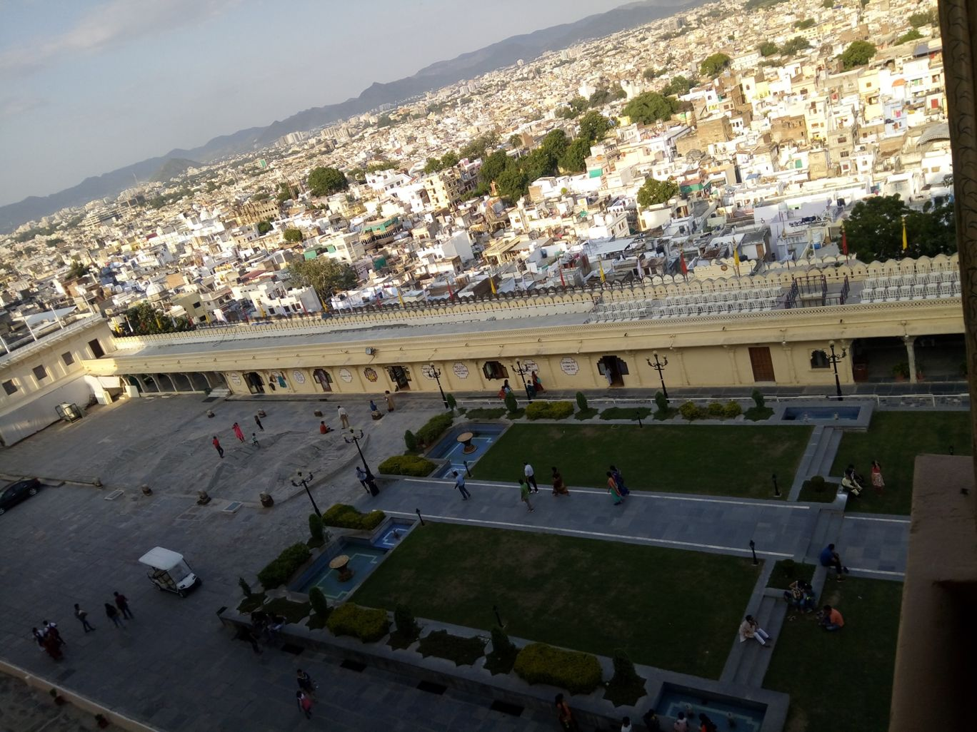 Photo of Udaipur By Al- Zaim