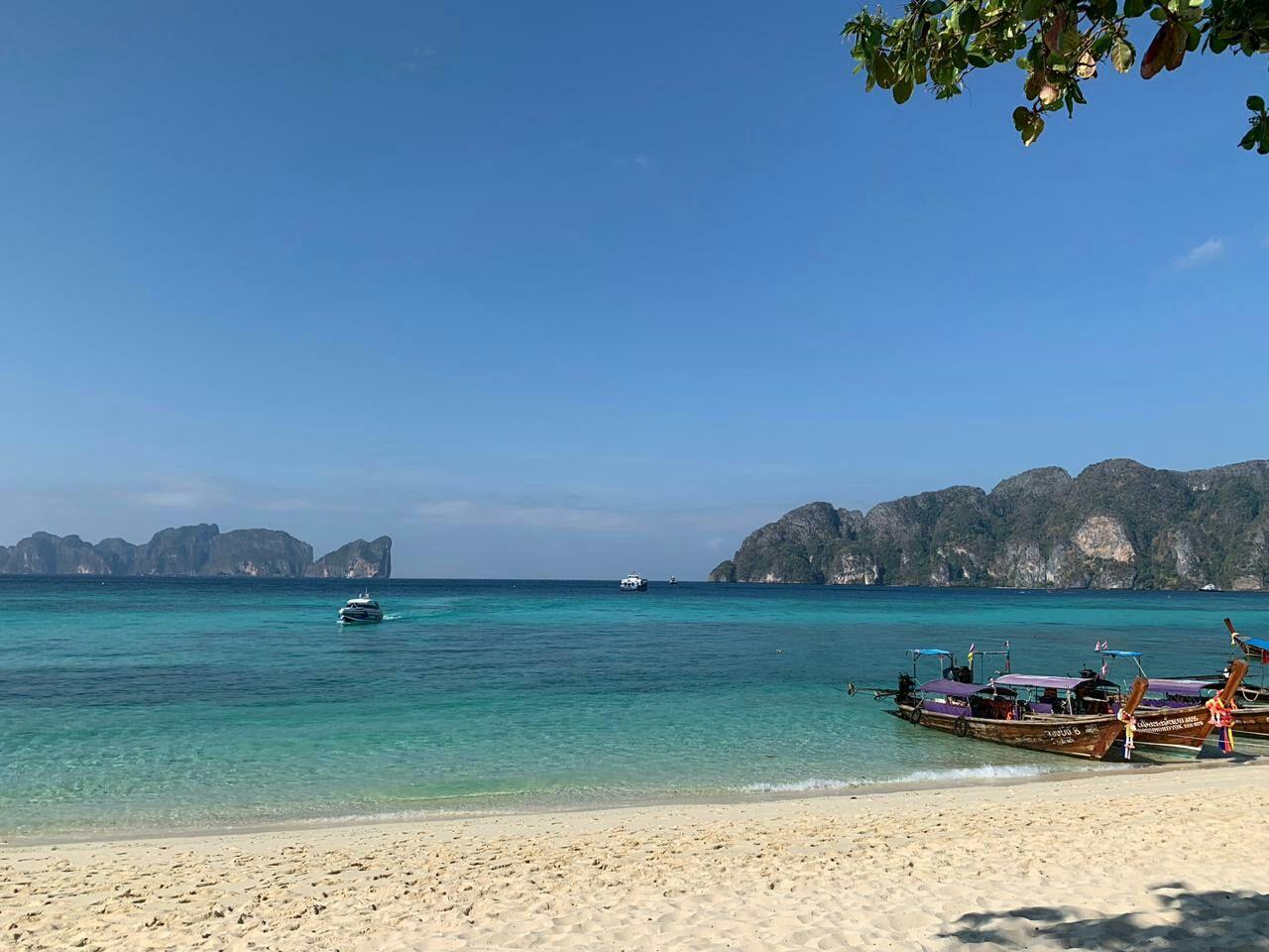 Photo of Thailand By Sanghamitra Bora