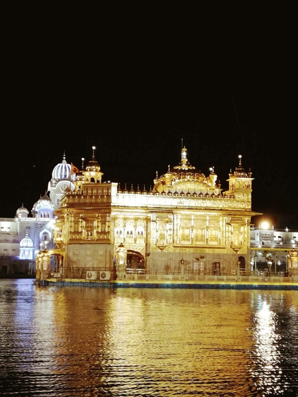 Photo of Amritsar By Neeharika Bhowmick