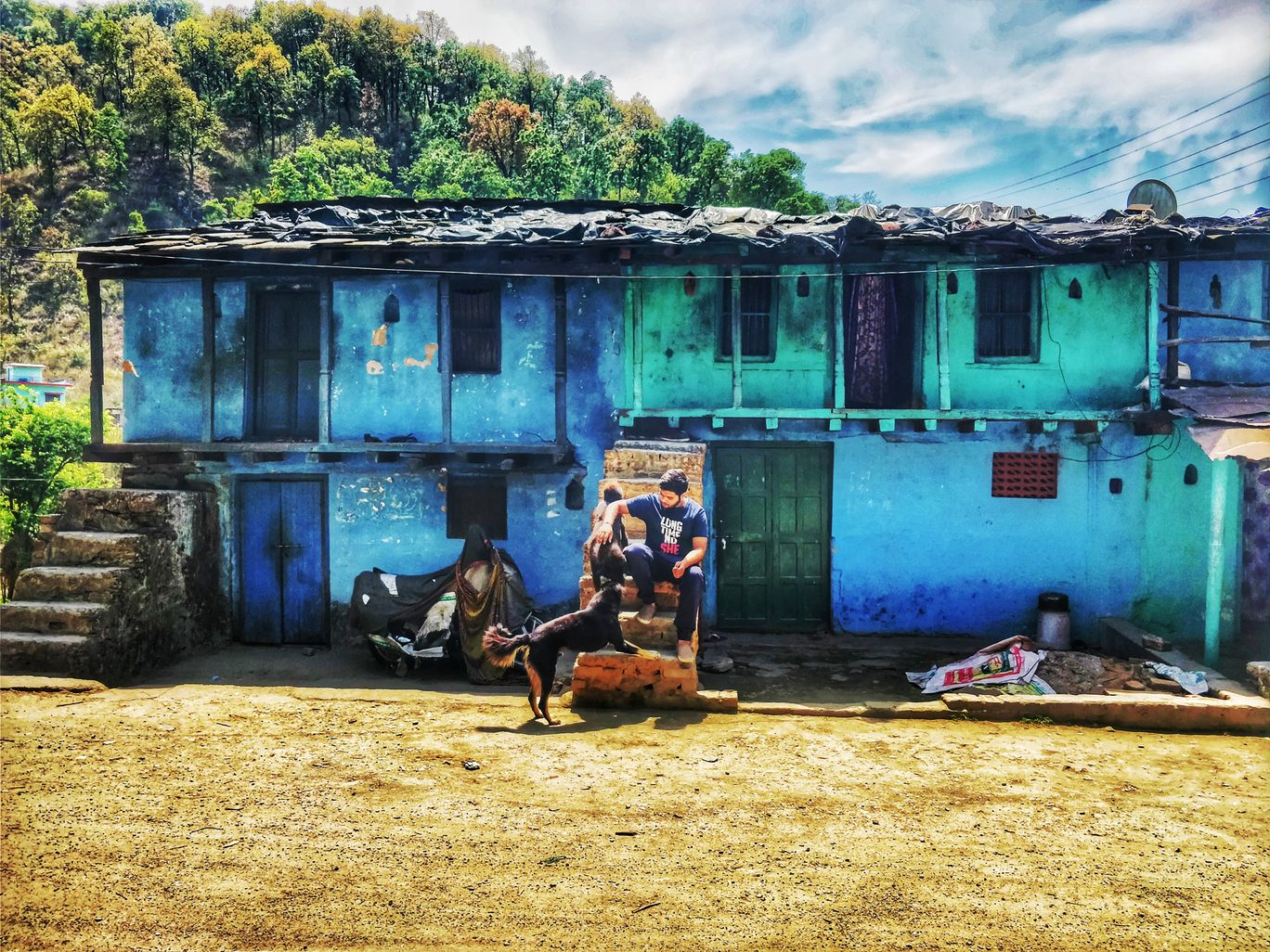 Photo of Lansdowne By SiddhArth Srivastav
