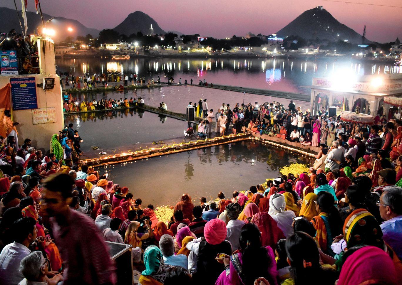 Photo of Pushkar By Photowale Bhaijaan
